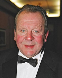 Bill Beaumont OBE