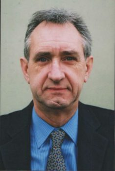 Brian Newbold