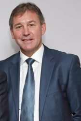 Bryan Robson OBE