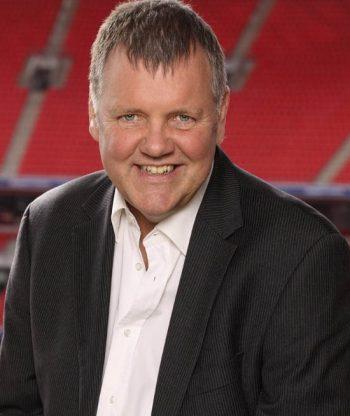 Clive Tyldsley