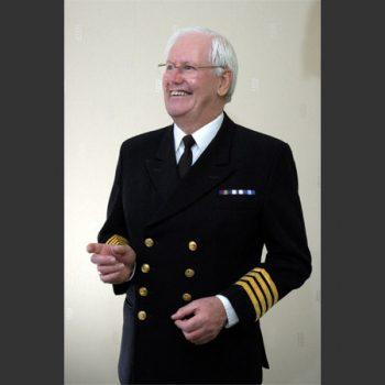 Captain William Wells