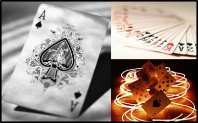 Table Top Magicians