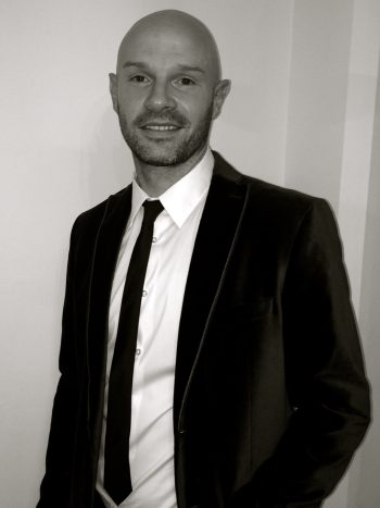 Danny Mills (Represented By Our Agency)