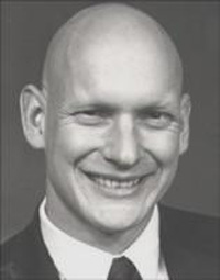 Duncan Goodhew MBE