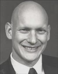 Duncan Goodhew MBE