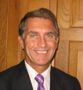 Garry Richardson