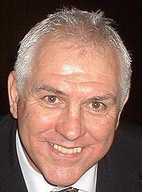 Graham Roberts