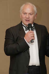 Jeff Probyn