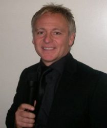 John Beresford (Represented By Our Agency)