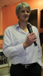 John Lukic (Represented By Our Agency)