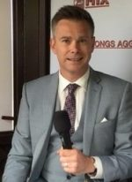 Jonathan Doidge