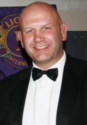 Nigel Redman