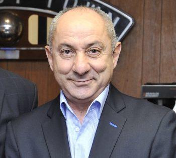 Ossie Ardiles