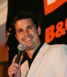 Paul Boardman (Represented By Our Agency)