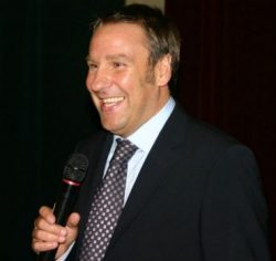 Paul Merson (Represented By Our Agency)