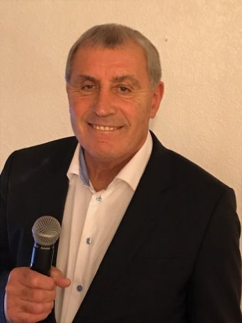 Peter Shilton OBE