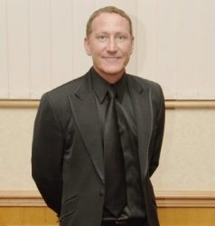 Ray Parlour (Represented By Our Agency)
