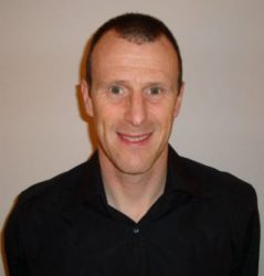 Steve Claridge (Represented By Our Agency)