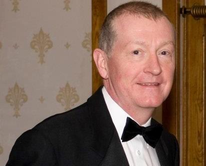 Steve Davis OBE MBE