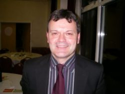 Steve Hodge (Represented By Our Agency)