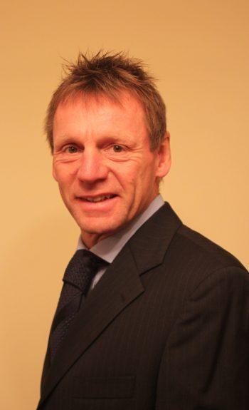 Stuart Pearce MBE