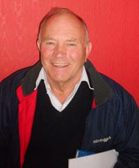 Tom McClean