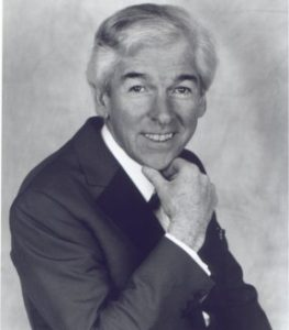 Tom O'Connor
