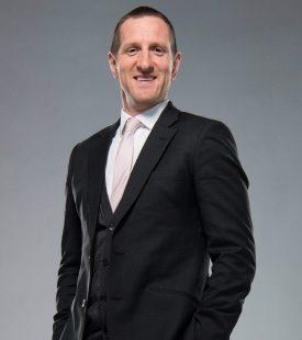 Will Greenwood MBE