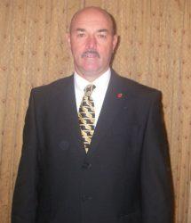 Bruce Grobbelaar