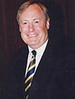 David Duckham MBE