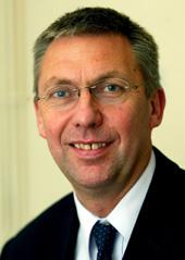 David Moorcroft MBE OBE