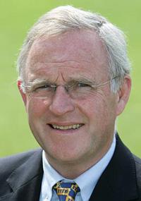 Dennis Amiss MBE