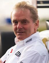 Jonathan Palmer, Dr