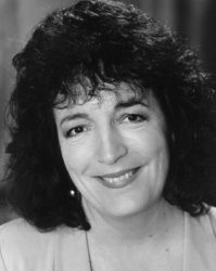 Judith Hann