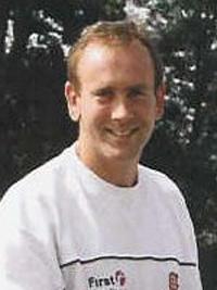 Mark Ilott
