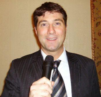 Ronnie Irani