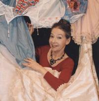 Rosemary Hawthorne