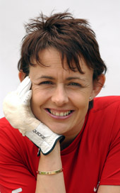 Tanni Grey-Thompson, Baroness DBE