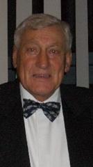 Willie John McBride MBE